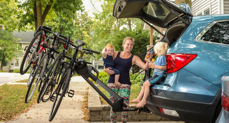 Hitch Mount Bike Racks Bike Carrier
