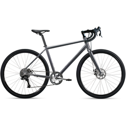 Roll Bicycles A:1R Adventure Road Bike