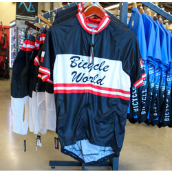 Bicycle World BW Classic Jersey
