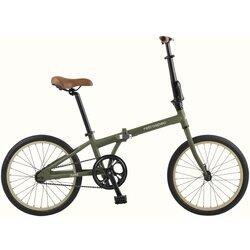 Retrospec Judd Folding Bike