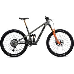 Pivot Cycles Firebird 29 Pro Air XT/XTR w/Carbon Wheels