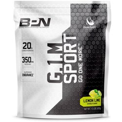 Bare Performance Nutrition G.1.M Sport