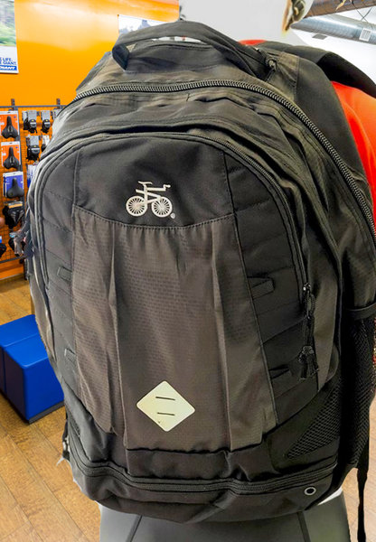 Just Ride L.A. Backpack