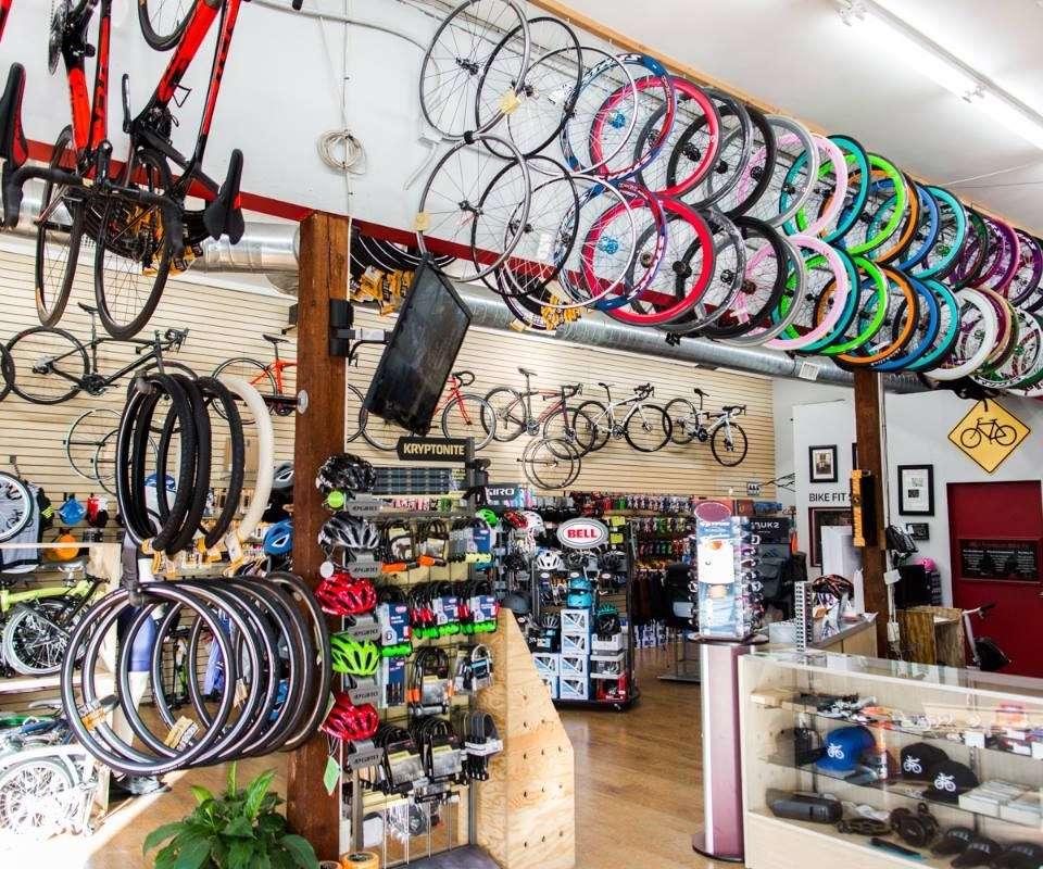 Closeout Bikes & Gear