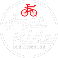 Just Ride L.A. Logo