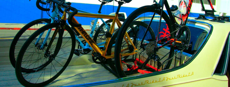 Bike Delivery - service & rentals