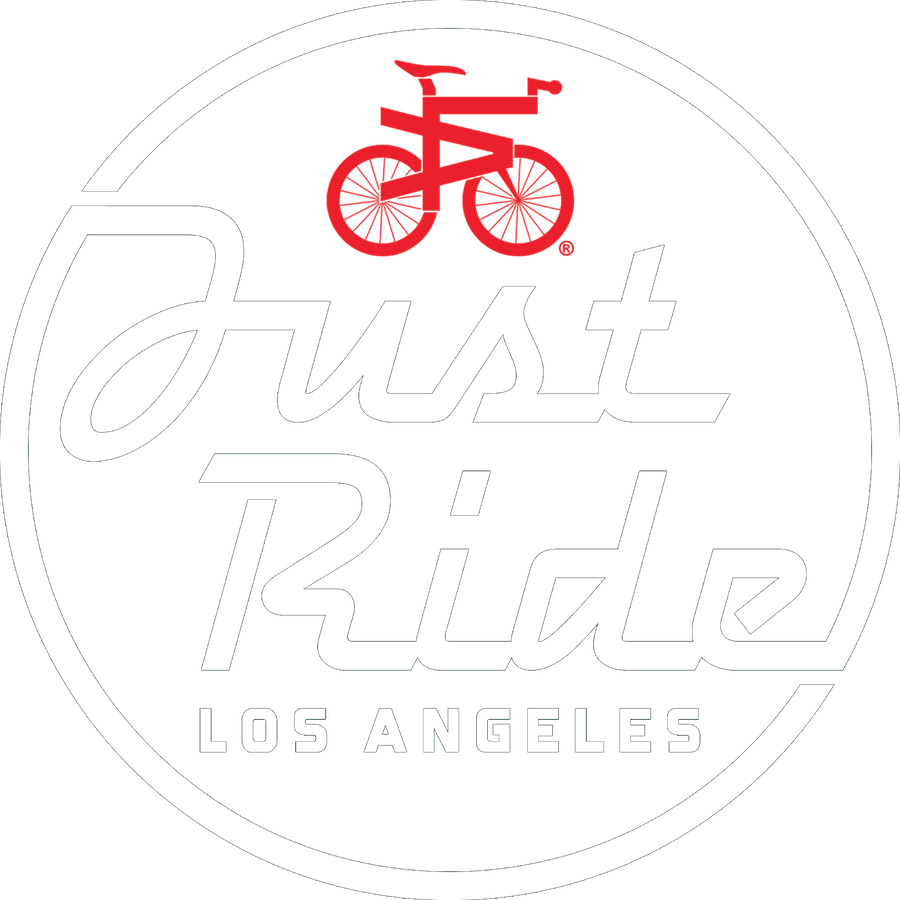Los Angeles California socal cali southern california just ride LA bikes brompton DTLA downtown quality bicycle deals affordable folding city cyling urban commuter sales south park