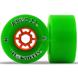 Evolve Abec 11 97mm Flywheels