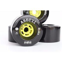 Evolve F1 Street Wheels