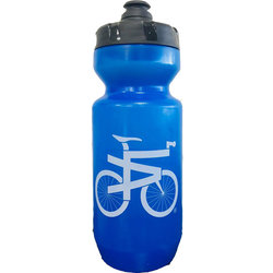 Just Ride L.A. 26oz Water Bottle