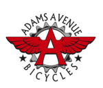 Adams Avenue Bicycles Logo