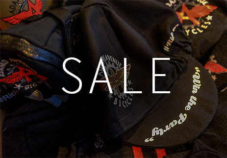 Items on sale.