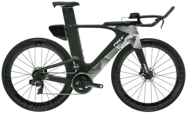 Felt Bicycles IA ADVANCED FORCE ETAP AXS - 2020