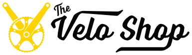 The Velo Shop Logo