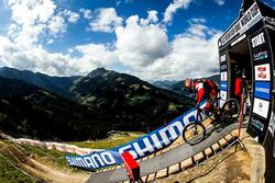 Devinci has been competing in World Cups for Decades!
