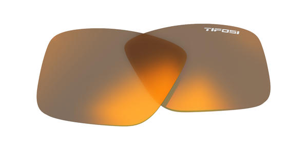 Tifosi Hagen XL Lens Color: Brown Polarized