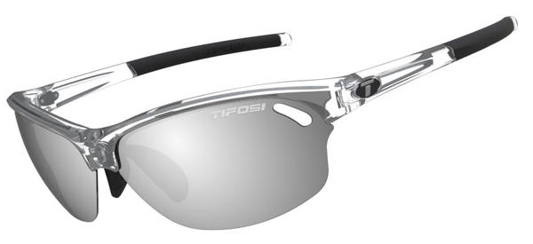Tifosi Wasp Color: Wasp, Crystal Clear Interchangeable Sunglasses