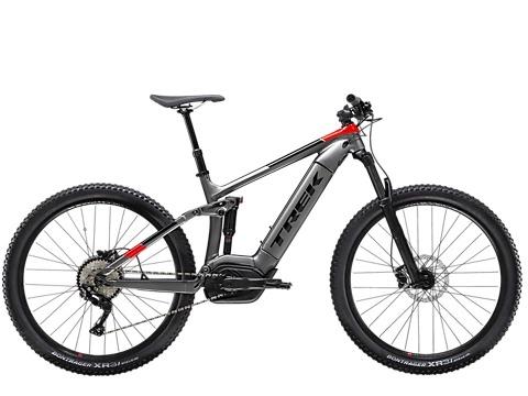 Trek POwerfly 5 Electric Mountain Bike