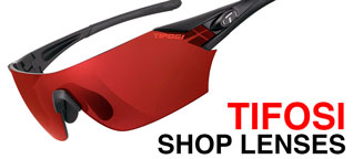 Shop Tifosi Optics Replacement Lenses