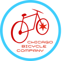 Chicago Bicycle Company Logo