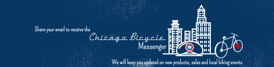 Chicago Bicycle Co. Messenger Email List