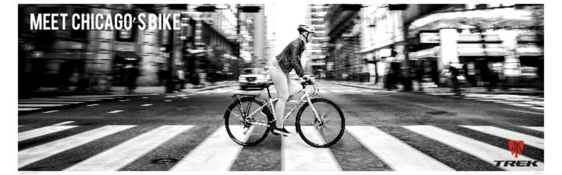 Chicago's Bicycle Trek FX