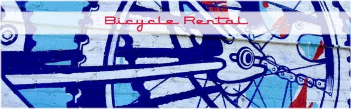 Chicago Bicycle Rental
