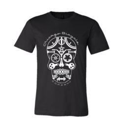 Chicago Bicycle Company Skully T
