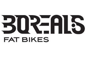 Shop Borealis Fat Bikes