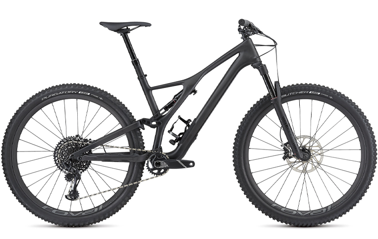 Specialized Stumpjumper ST
