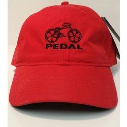 PEDAL Classic Cap