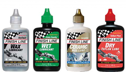 Bike Wet Dry Wax Lubrication