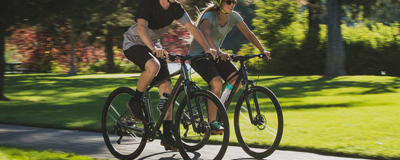 Specialized Giant 2021 Hybrid Bikes