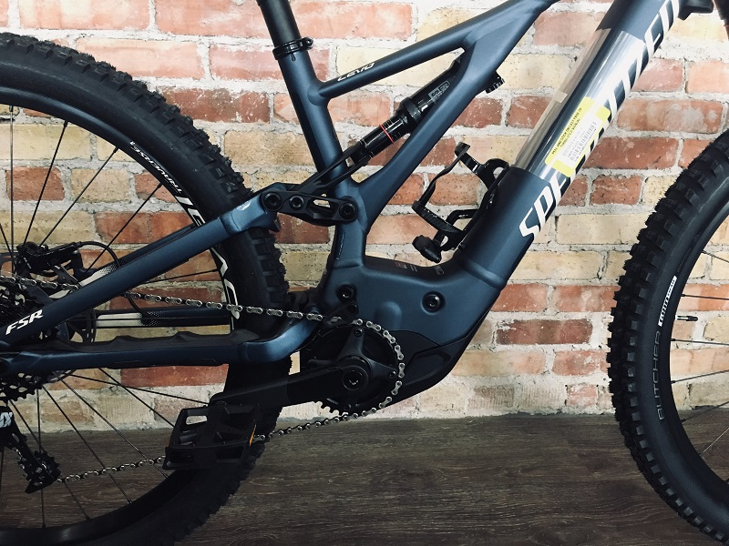 2020 specialized levo fsr mountain electric pedal assist bike