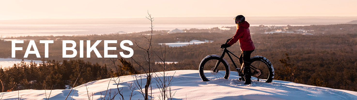 Specialized Giant Yukon Fatboy Fat Bike SE Carbon bikesports winter