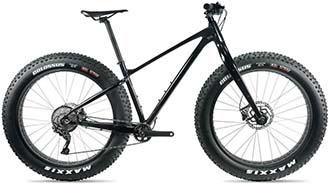 Giant Yukon 2 Fatbike Winter Mountain Bike Fat