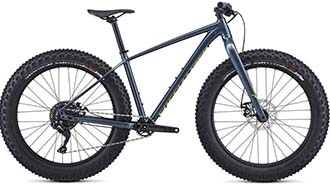 Specialized Fatboy SE Fatbike Winter Mountain Bike Fat