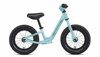 kids runner bike specialized giant hotwalk hotrock