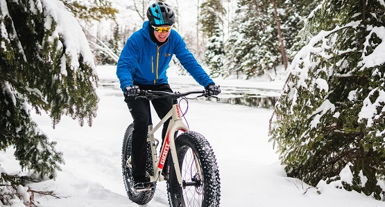 giant fat bikes 2020 yukon