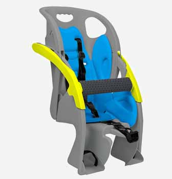 children kids bike seat copilot adams front rear