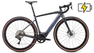 electric road bike specialized creo giant road E