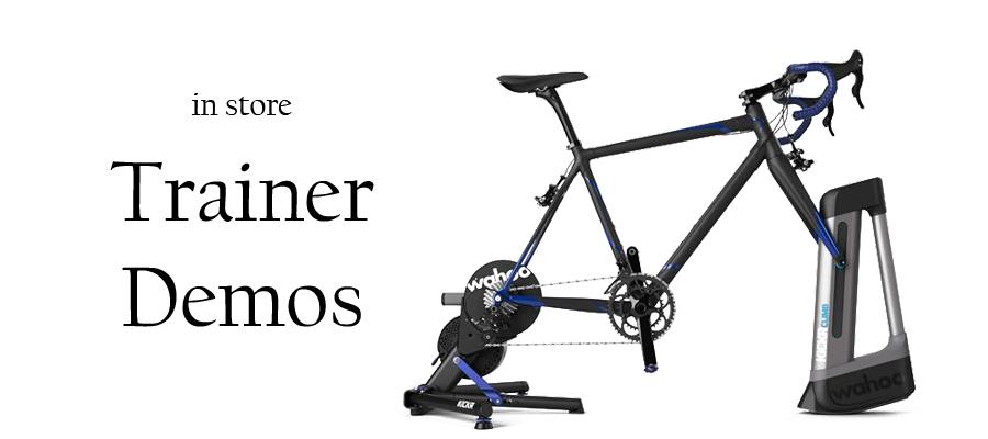 wahoo kickr tacx indoor climb trainer bike