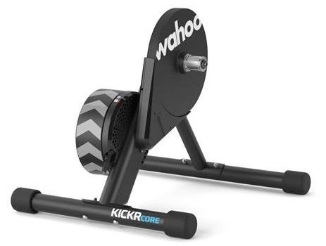 Wahoo Trainer Kickr Core Smart Trainer Bike
