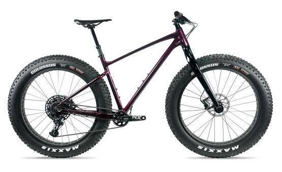 Giant Yukon 1 Fat Bike