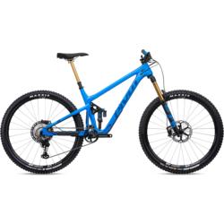 Pivot Cycles Switchblade 29 Pro XT V4
