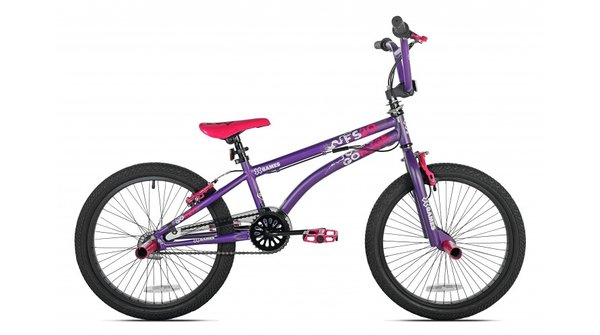 "Kent International 20"" X Games Purple/Pink"