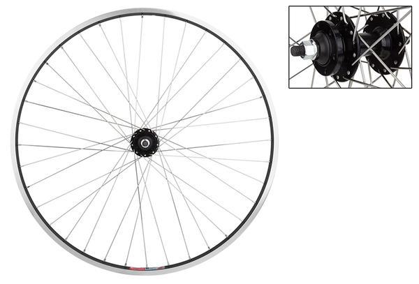 Wheel Master WHL FT 29 622x19 WEI 519 BK MSW 36 WM MT