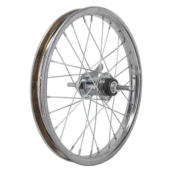 Wheel Master WHL RR 16x1.75 305x25 STL CP 28 KT CB 110mm 14gUCP w/TRIM KIT