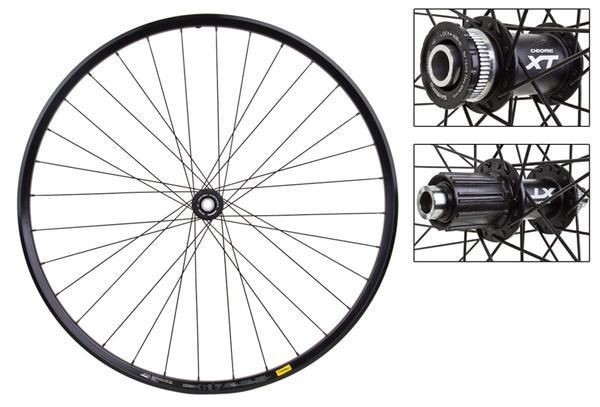 Wheel Master WHL PR 29 622x19 MAV XM719 DISC BK 32 M7