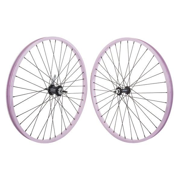 Wheel Master WHL PR 26x1.75 559x__ ALY PINK MSW 36 KT